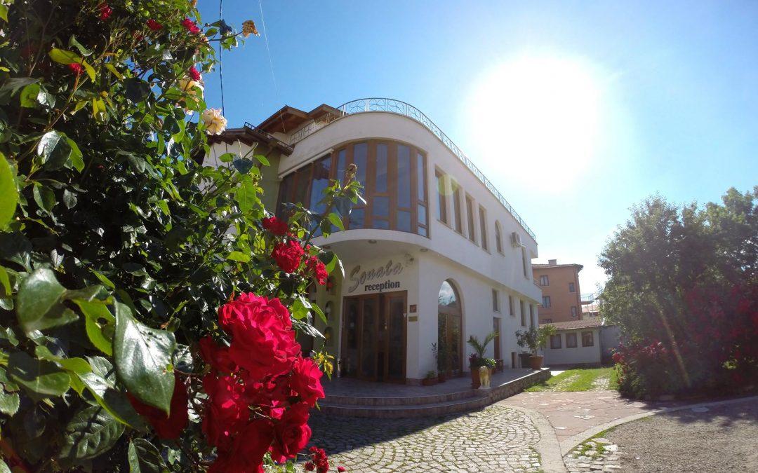 Услуги за гостите на семеен Хотел Соната в Самоков | Боровец