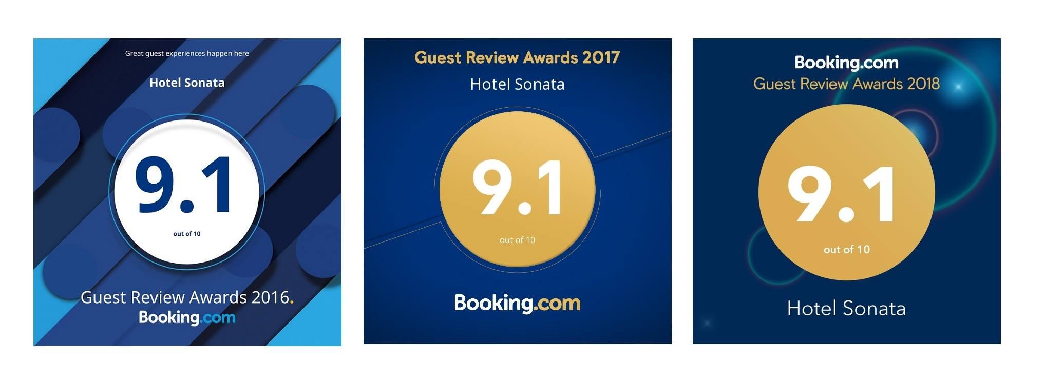Hotel Sonata Samokov